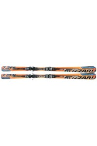 Blizzard R-Power 7.2 Fs Rocker 167см